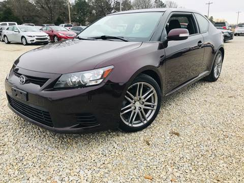 2013 Scion tC for sale at Delta Motors LLC in Jonesboro AR