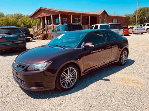 2013 Scion tC for sale at Delta Motors LLC in Jonesboro AR