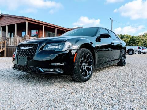 2019 Chrysler 300 for sale at Delta Motors LLC in Jonesboro AR