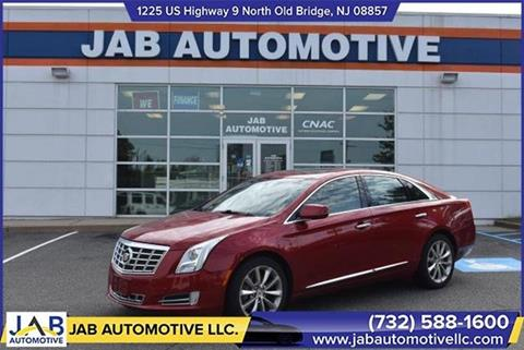 2013 Cadillac XTS for sale in Old Bridge, NJ