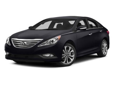 2014 Hyundai Sonata GLS for sale at JAB Automotive in Old Bridge NJ