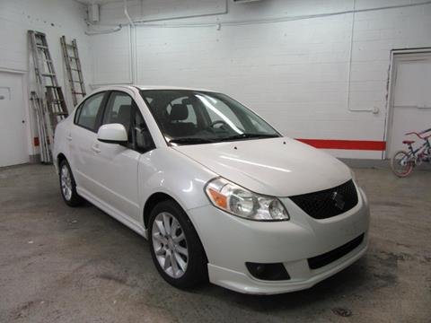 2009 Suzuki SX4 for sale in Little Ferry, NJ