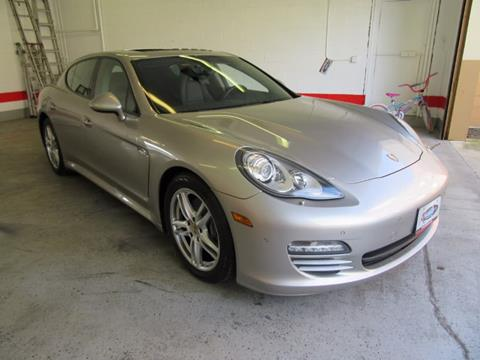 2012 Porsche Panamera for sale in Little Ferry, NJ