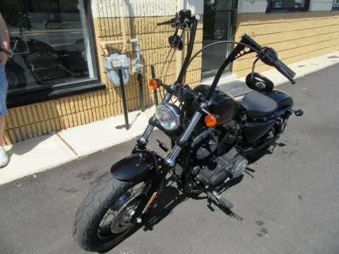 2013 Harley Davidson 1200 SPORTSTER