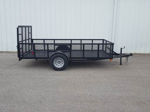 2019 CEN TEX 6X12 Tailgate for sale in Belton, TX
