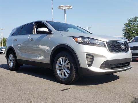 2019 Kia Sorento for sale in Lumberton, NC