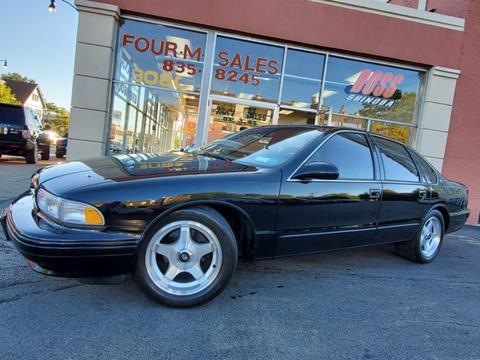 1995 Chevrolet Impala for sale in Buffalo, NY