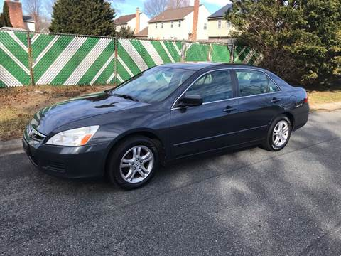2007 Honda Accord for sale in Newark, DE