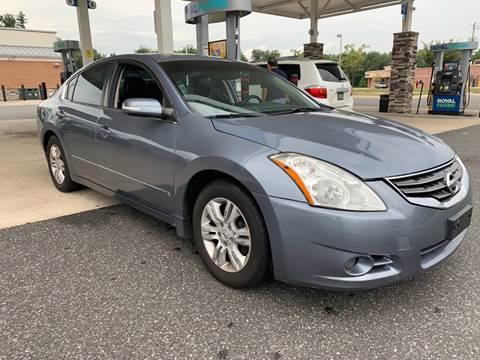 2011 Nissan Altima for sale in Newark, DE