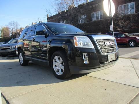 2011 GMC Terrain for sale in Chicago, IL