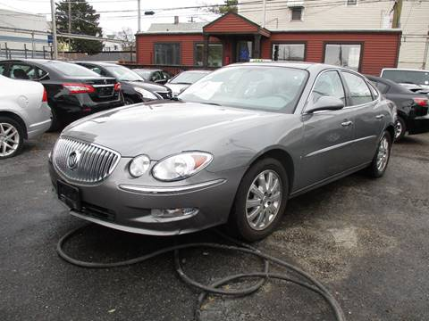 2008 Buick LaCrosse for sale in Chicago, IL