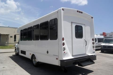 2013 IC Bus AC Series