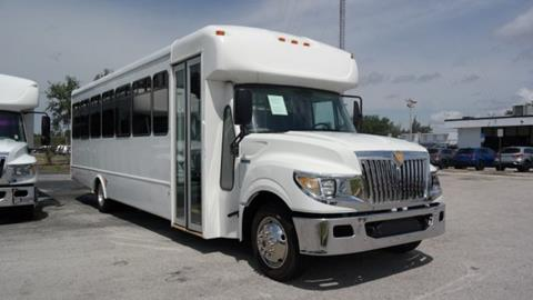2013 IC Bus AC Series for sale in Miami Gardens, FL