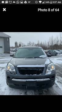 2011 GMC Acadia for sale in Plainfield, IN