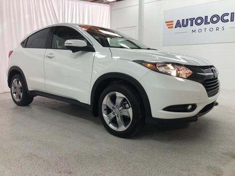 2017 Honda HR-V for sale in Ogden, UT