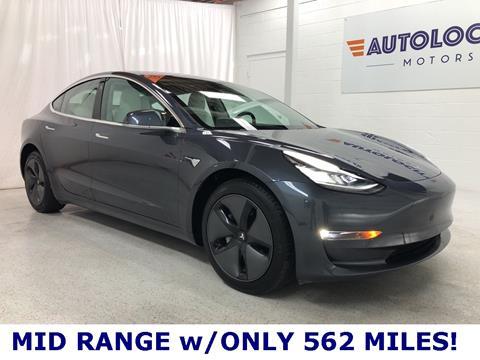 2018 Tesla Model 3 for sale in Ogden, UT