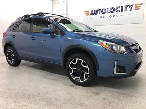 2016 Subaru Crosstrek for sale in Ogden, UT