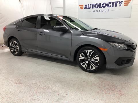 2018 Honda Civic for sale in Ogden, UT