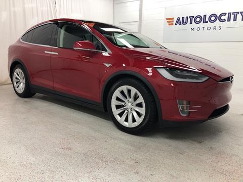 2016 Tesla Model X for sale in Ogden, UT