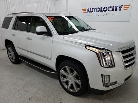 2018 Cadillac Escalade for sale in Ogden, UT