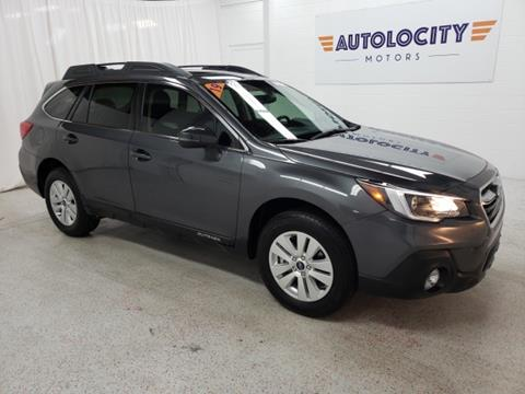 2019 Subaru Outback for sale in Ogden, UT