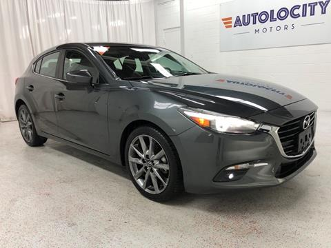 2018 Mazda MAZDA3 for sale in Ogden, UT