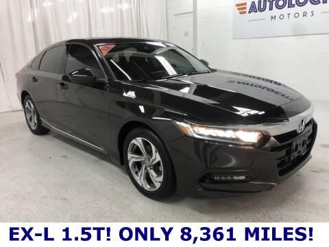 2018 Honda Accord for sale in Ogden, UT