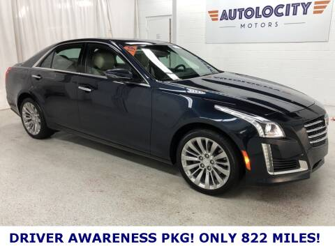 Cts For Sale >> 2019 Cadillac Cts For Sale In Ogden Ut