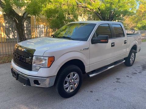 2014 Ford F-150 for sale in Miami, FL