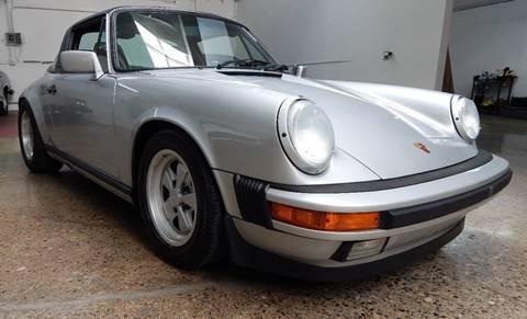 1988 Porsche 911 for sale in Ventura, CA