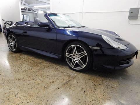 2000 Porsche 911 for sale in Ventura, CA