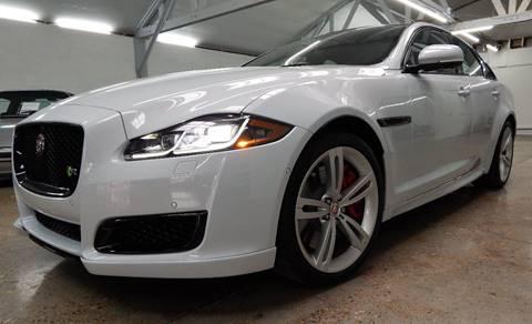 2016 Jaguar XJR for sale in Ventura, CA