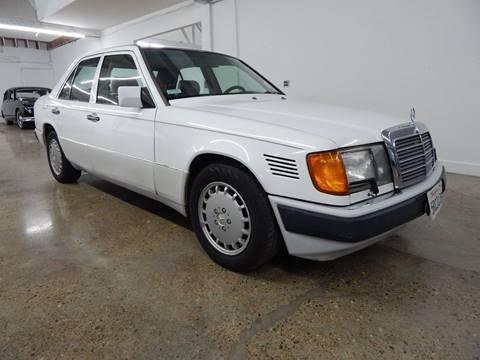 1992 Mercedes-Benz 300-Class for sale in Ventura, CA
