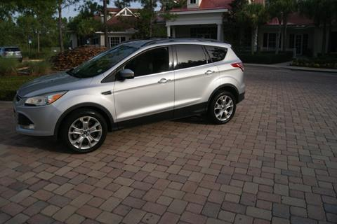 2013 Ford Escape for sale in Land O Lakes, FL