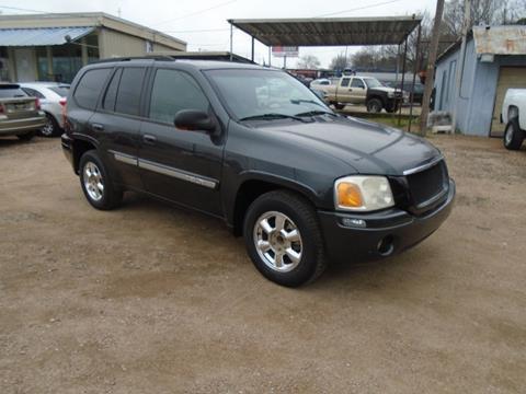 2004 GMC Envoy for sale in Waco, TX
