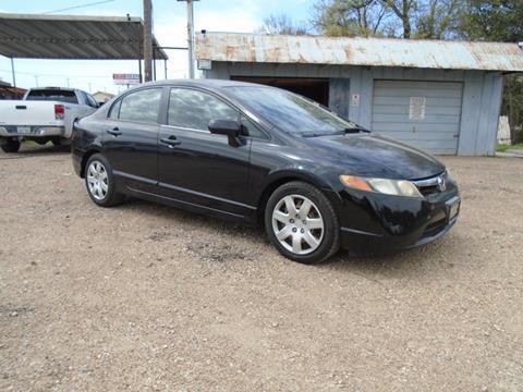 2006 Honda Civic for sale in Waco, TX