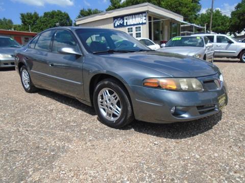 2004 Pontiac Bonneville for sale in Waco, TX