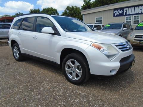 2008 Suzuki XL7 for sale in Waco, TX