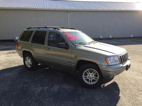 2000 Jeep Grand Cherokee for sale in Oak Harbor, OH