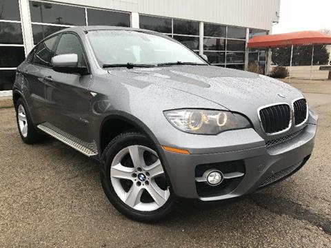 Used 2010 Bmw X6 For Sale In Adair Ok Carsforsale Com