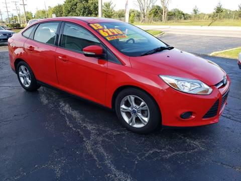 2013 Ford Focus for sale in Carpentersville, IL
