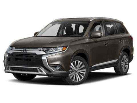 2019 Mitsubishi Outlander for sale in Portage, IN
