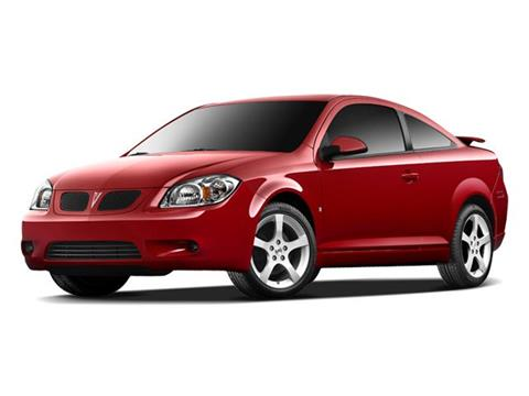 2009 Pontiac G5 for sale in Portage, IN