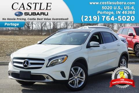 2015 Mercedes-Benz GLA for sale in Portage, IN