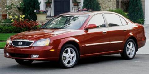 2005 Suzuki Verona for sale in Portage, IN