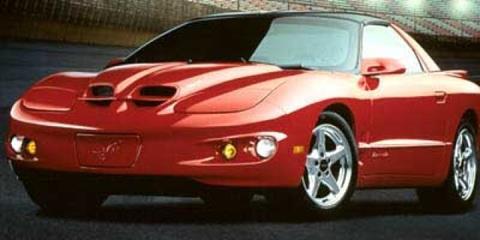 1998 Pontiac Firebird for sale in Portage, IN