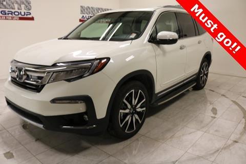 2019 Honda Pilot for sale in Pryor, OK