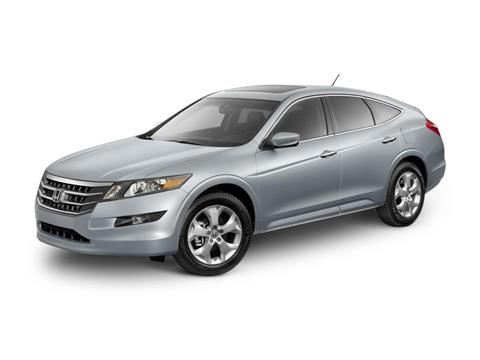 2012 Honda Crosstour for sale in Pryor, OK