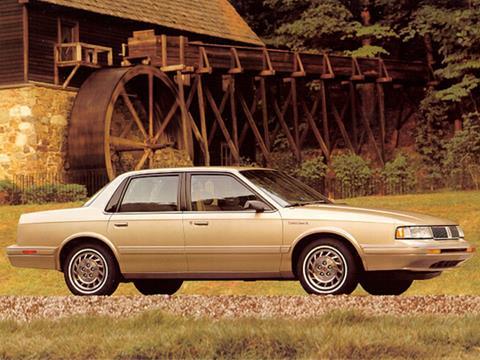 1995 Oldsmobile Ciera for sale in Pryor, OK