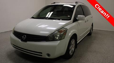 2008 Nissan Quest for sale in Pryor, OK
